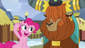 Pinkie asks Rutherford for honorary yak horns S7E11.png