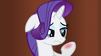 Rarity amazing cuteness S3E5