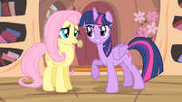 Twilight '...I need the bats' full and complete attention' S4E07