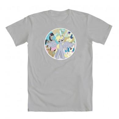 File:We're All Doomed T-shirt WeLoveFine.jpg