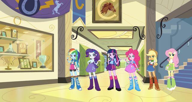 File:Equestria Girls February 10 2013 character models and background.jpg