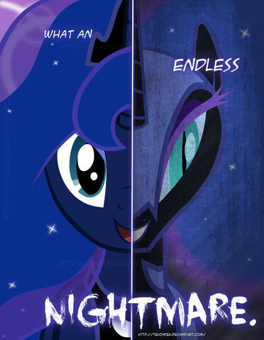 File:FANMADE 2 sides of Princess Luna.jpg
