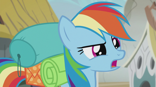 "File:Rainbow ""These griffons are exactly like I'd thought they'd be"" S5E8.png"