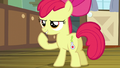 """Apple Bloom """"that's more like it!"""" S5E4.png"""