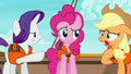 Applejack aghast at Rarity S6E22.png