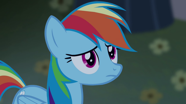 File:Rainbow Dash getting nervous S4E03.png