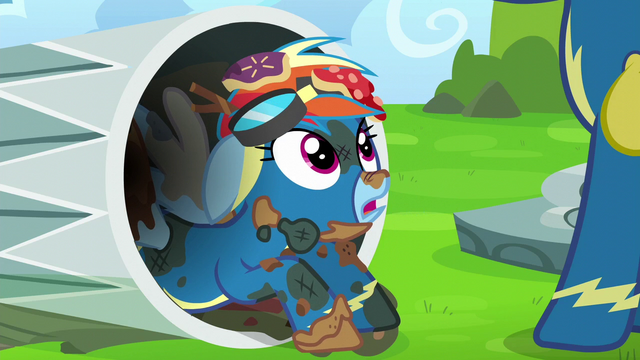 File:Rainbow looks up at Spitfire S6E7.png