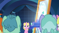Celestia pulls Luna into the dream mirror S7E10.png