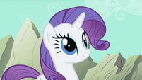 Rarity however S1E19