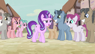 "Starlight ""have you considered perhaps"" S5E1"