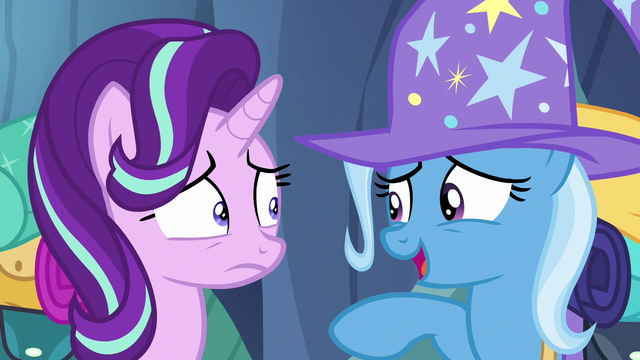 """File:Trixie """"listen to your best friend"""" S6E26.png"""