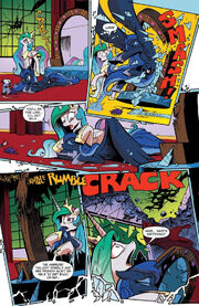 Comic issue 20 page 10
