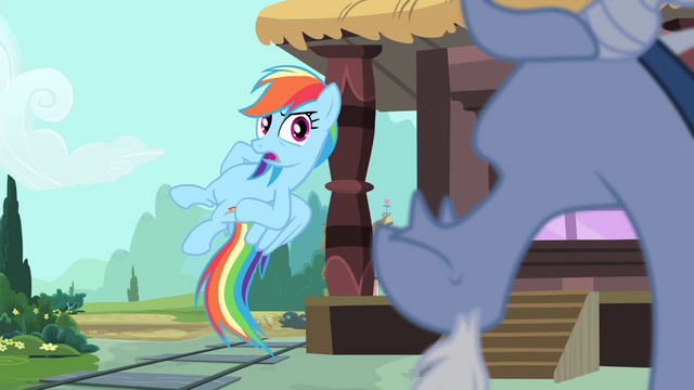 "File:Rainbow ""If you're so 'sick'"" S4E11.png"