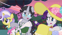 Rarity huh what S2E9