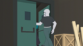 Security guard escorting Juniper Montage out EGS2.png
