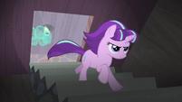 Starlight escapes through secret passage S5E2