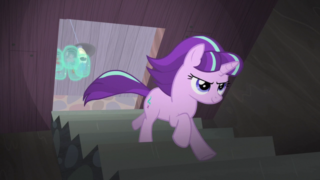 File:Starlight escapes through secret passage S5E2.png