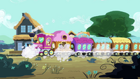 Train from Manehattan S3E4