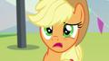 """Applejack """"I don't believe it!"""" S5E24.png"""
