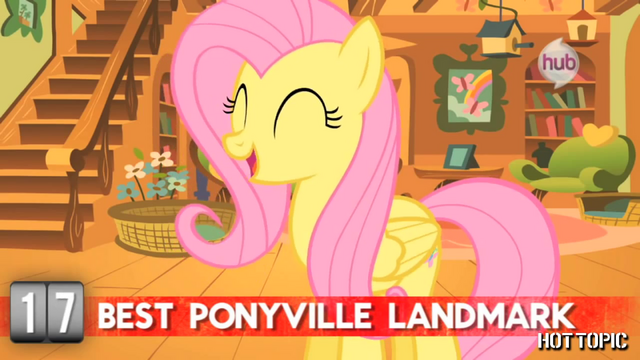 "File:Hot Minute with Fluttershy ""it's just so relaxing"".png"
