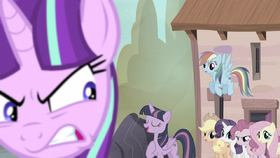 """Twilight """"when we share them with each other"""" S5E2"""
