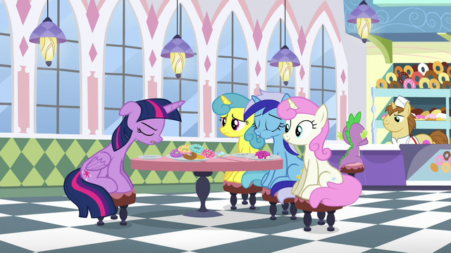 File:Twilight releases a sigh S5E12.png