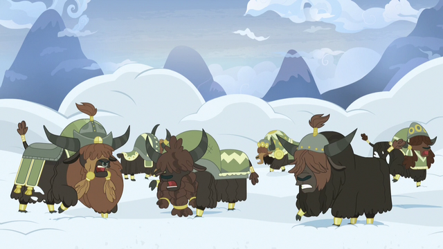 File:Yaks start digging through the snow S7E11.png