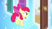"Apple Bloom ""are havin' nightmares too?"" S5E4"