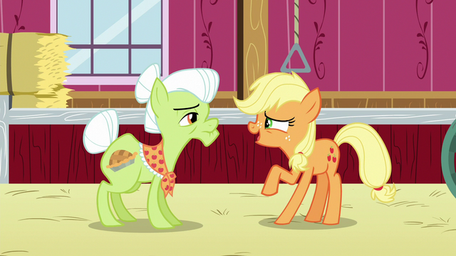 "File:Applejack ""when did you first fight the apple blight"" S6E23.png"