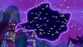 Flying books swarming around Tantabus S5E13.png