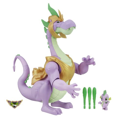 File:Guardians of Harmony Big Dragon Spike figure.jpg