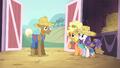 "Applejack ""you're a fine pony, but..."" S4E13.png"