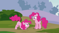 Pinkie Pie 'Banana brickle' S3E03