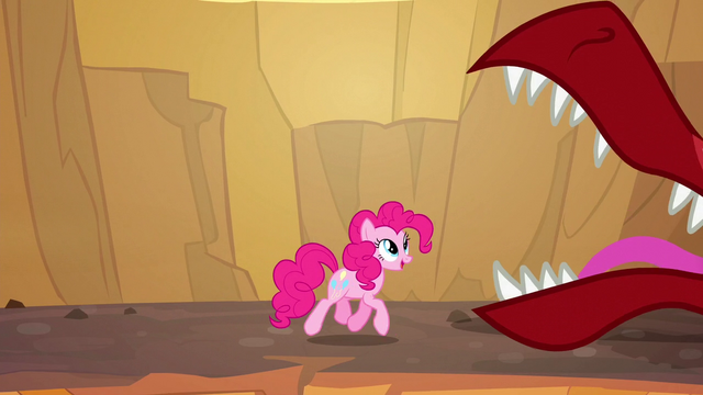File:Pinkie trotting through a dream volcano S5E13.png