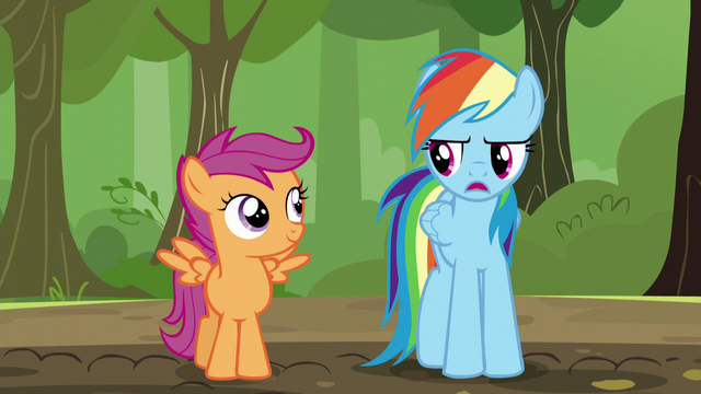 "File:Rainbow ""okay, hot stuff!"" S5E17.png"