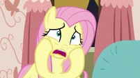 """Fluttershy """"do something chaotic"""" S7E12"""