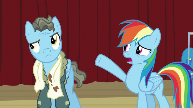 """File:RD """"And I thought you were the coolest Wonderbolt ever"""" S5E15.png"""