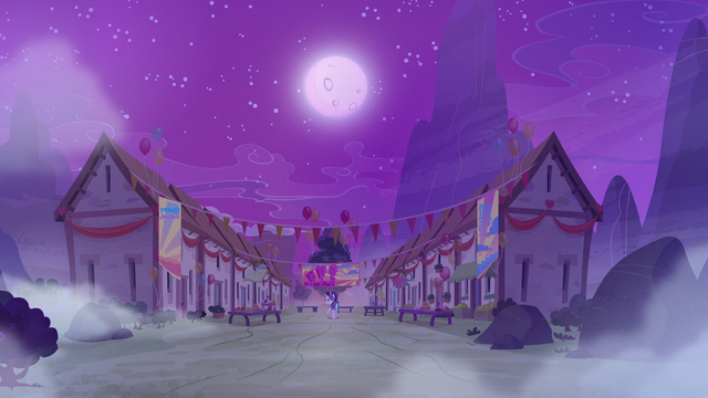 File:Starlight Glimmer in empty foggy village at nighttime S6E25.png