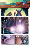 FIENDship is Magic issue 2 page 2