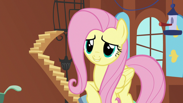 """File:Fluttershy """"of course"""" S7E5.png"""
