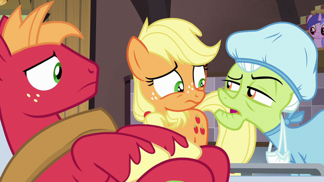 "File:Granny Smith ""that is a darn good question"" S6E23.png"