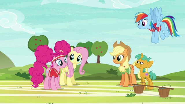 """File:Fluttershy """"I had a pretty good time"""" S6E18.png"""
