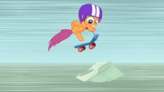 Scootaloo Scooter 4 S2E6