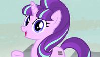 Starlight turns to her followers S5E1