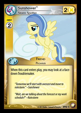 File:Sunshower, Storm Spotter card MLP CCG.jpg