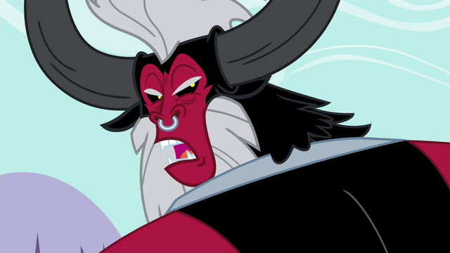 """File:Tirek """"It is as worthless as he is"""" S4E26.png"""