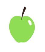Canterlot Castle apple