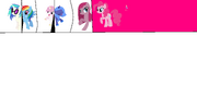 FANMADE Cutie mark is telling me collab