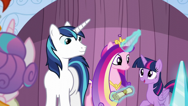 "File:Twilight ""Well, what are we waiting for?"" S6E2.png"