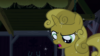 Sweetie Belle 'What's that for' S3E04